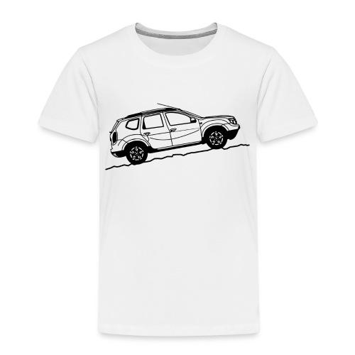 ddelogo png - Kids' Premium T-Shirt