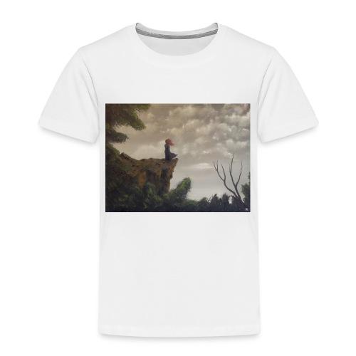 Nostalgie - Kinder Premium T-Shirt
