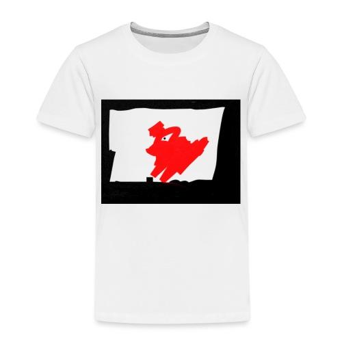 new Idea 131065762 - Kinder Premium T-Shirt