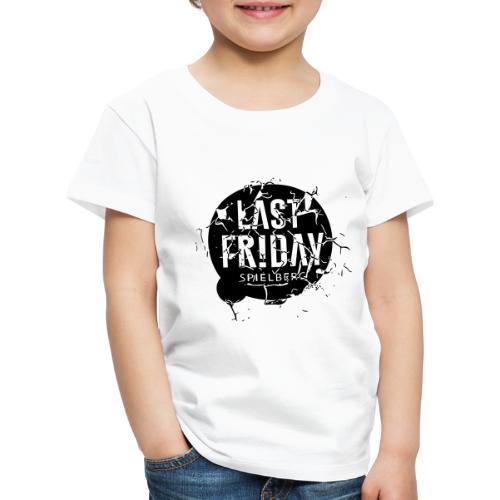 Last Friday Grunge - Kinder Premium T-Shirt