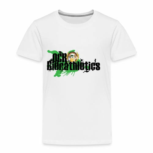 Bierathletics - Kinder Premium T-Shirt