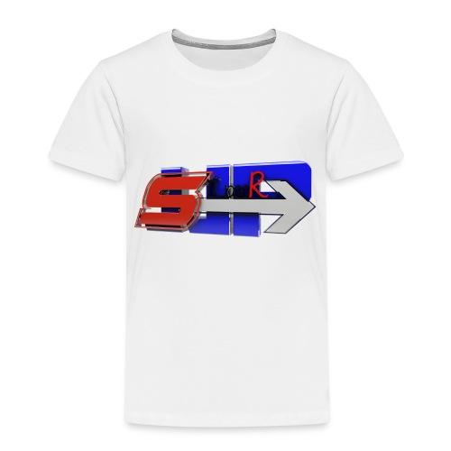 S JJP - T-shirt Premium Enfant