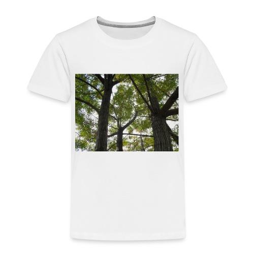 20791 2CArboles - Kids' Premium T-Shirt