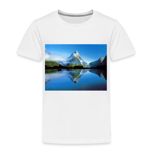 paysages de reve 05 - T-shirt Premium Enfant