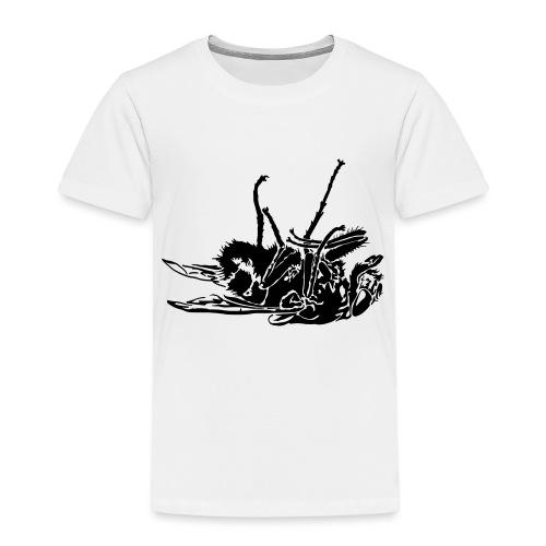 mouche morte - T-shirt Premium Enfant