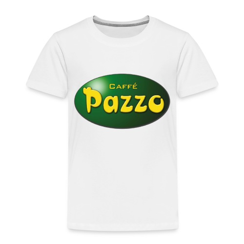 Logo ohne hintergrund - Kinder Premium T-Shirt