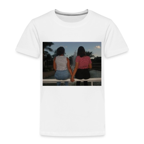Roo and nat - Camiseta premium niño