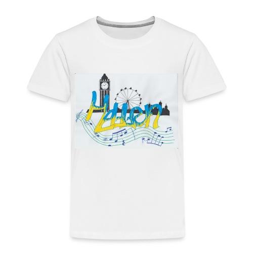Hellen - Maglietta Premium per bambini