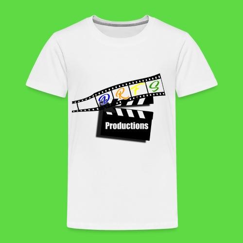 DRFS Productions - Kinderen Premium T-shirt