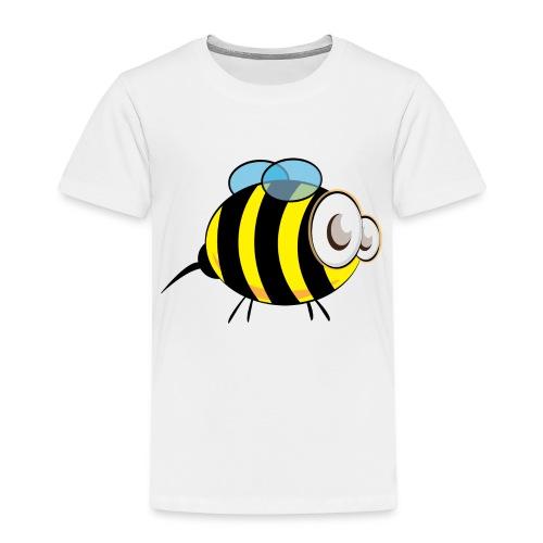 Beeliver in Bees - Kids' Premium T-Shirt