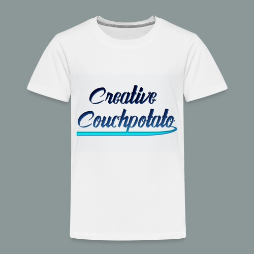 Couchpotato - Kinder Premium T-Shirt
