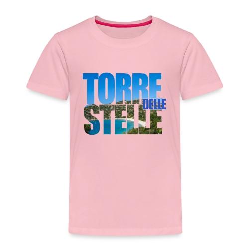 TorreTshirt - Maglietta Premium per bambini
