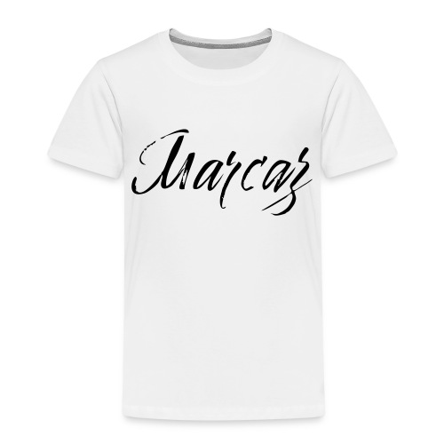 marcaz - Camiseta premium niño