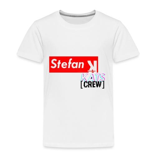 Stefan Sup - Koszulka dziecięca Premium