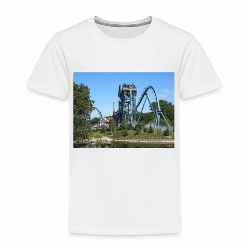 baron 1898 - Kinderen Premium T-shirt