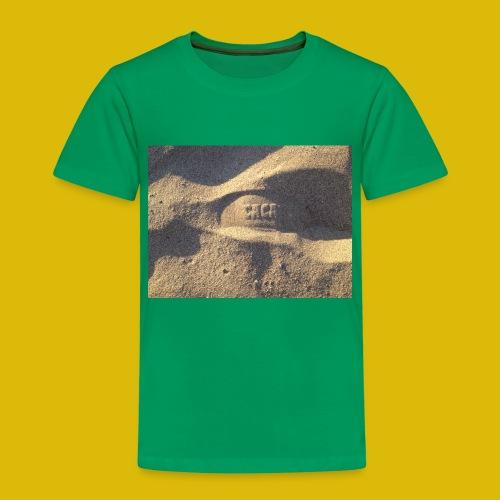 Caca - T-shirt Premium Enfant