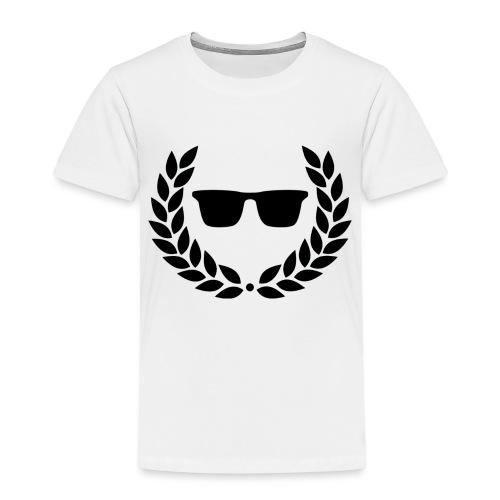 colección laurel - Camiseta premium niño