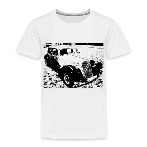 11CV - Kinder Premium T-Shirt
