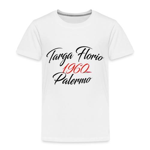 Anciennes courses Italiennes - T-shirt Premium Enfant