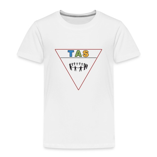 The Art of Survival - Kids' Premium T-Shirt