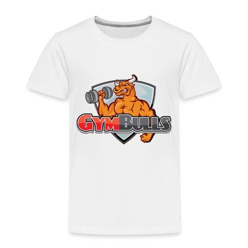 GymBulls - Kinder Premium T-Shirt