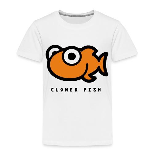 Cloned Fish - Kids' Premium T-Shirt