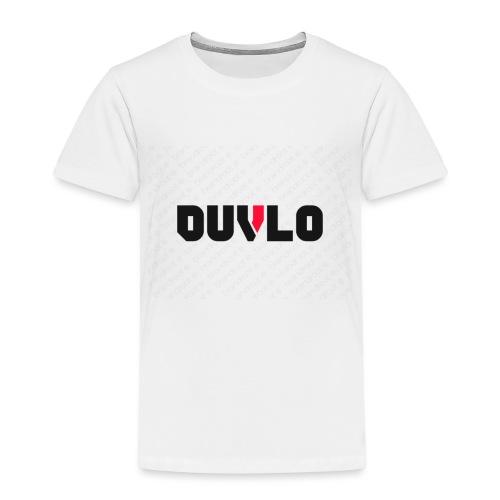 duvlo - Kids' Premium T-Shirt