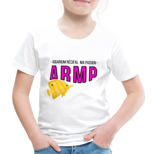 ARMP SHOP - T-shirt Premium Enfant