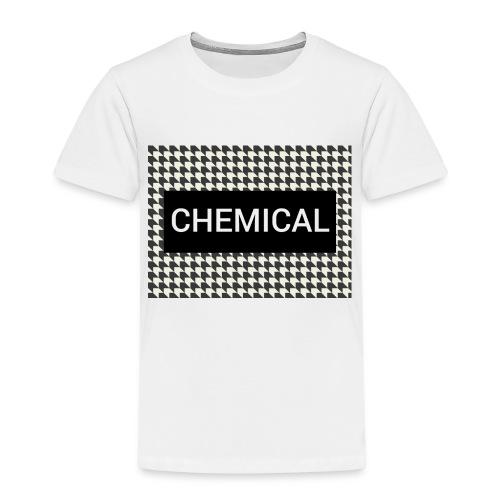 CHEMICAL - Maglietta Premium per bambini