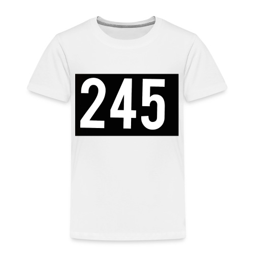 Team 245 - Kids' Premium T-Shirt