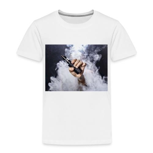 Sander Elmardo - Børne premium T-shirt