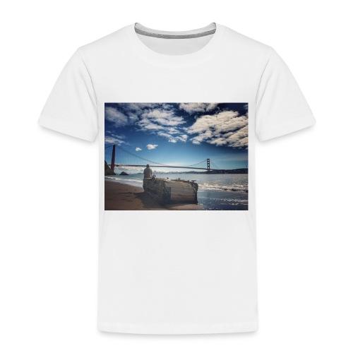 poncio - Camiseta premium niño