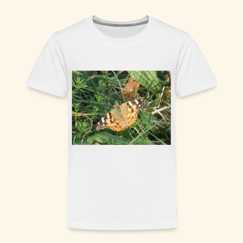 Schmetterling - Kinder Premium T-Shirt