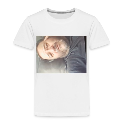 CAMISETORBE - Camiseta premium niño