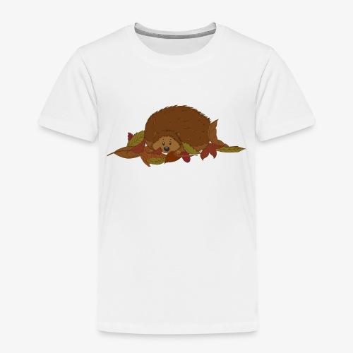 Igel - Kinder Premium T-Shirt
