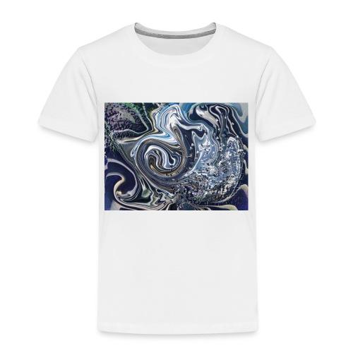 Verdreht - Kinder Premium T-Shirt