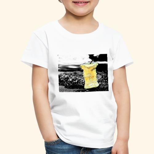 Ex mela - Maglietta Premium per bambini