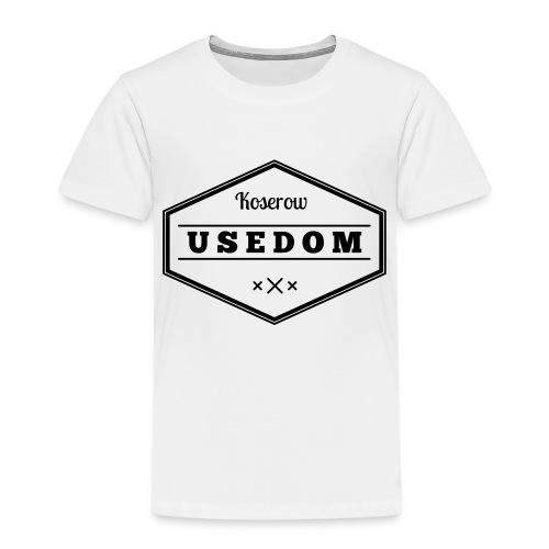 Koserow Usedom - Kinder Premium T-Shirt