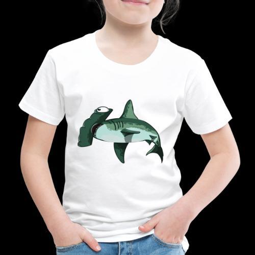 shark - Kinder Premium T-Shirt