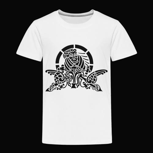 Keltisches Symbol 158 - Kinder Premium T-Shirt