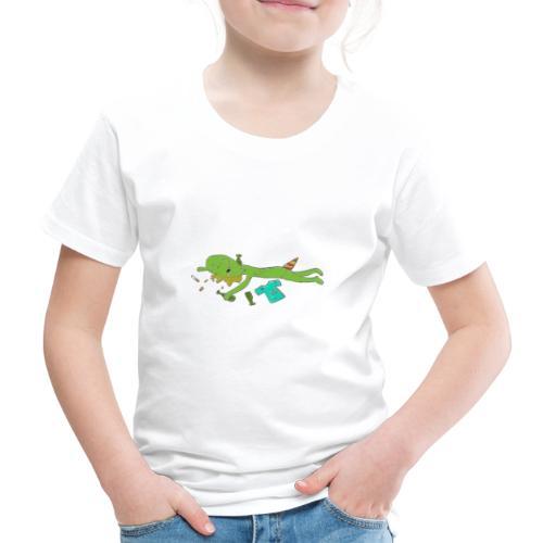 Besoffen - Camiseta premium niño