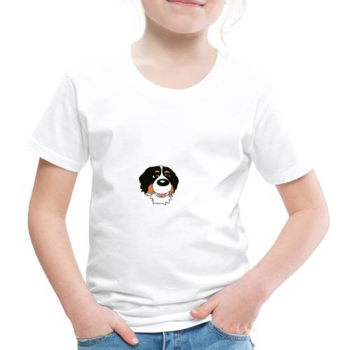 bernerhane - Premium-T-shirt barn