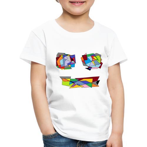TheFace - Kinder Premium T-Shirt