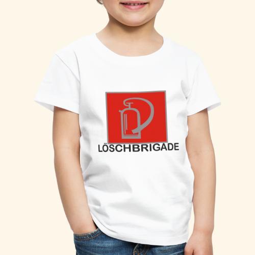 loeschbrigade2 - Kinder Premium T-Shirt