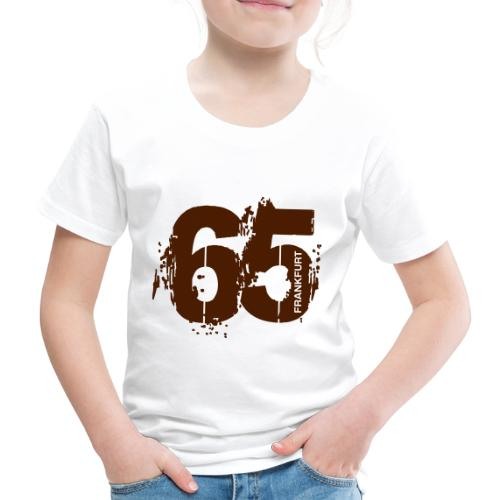 City_65_Frankfurt - Kinder Premium T-Shirt