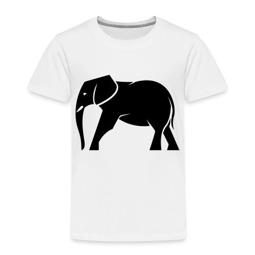 Kainuk Empowerment - Kinderen Premium T-shirt