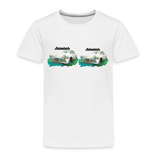 Rometsch - Kids' Premium T-Shirt