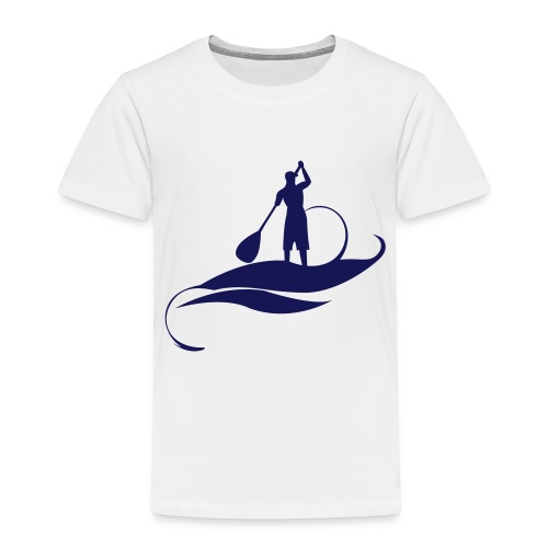 Paddle Man - T-shirt Premium Enfant