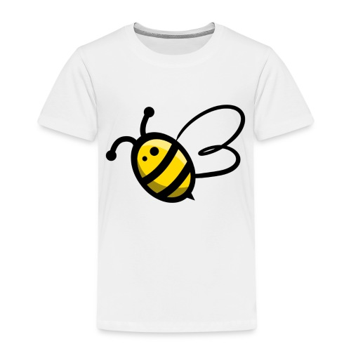 Bee b. Bee - Kids' Premium T-Shirt
