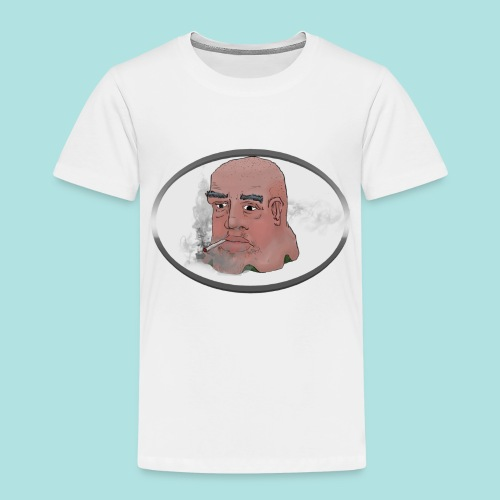 Smokey JO - Kids' Premium T-Shirt